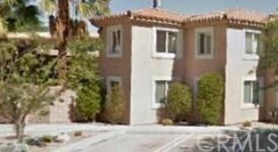 2160 Junipero Avenue UNIT 4, Palm Springs, CA 92240 - MLS#: JT17073243