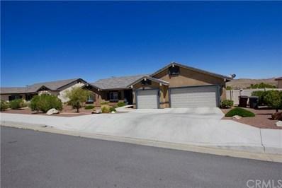 56178 Nez Perce, Yucca Valley, CA 92284 - MLS#: JT17093356