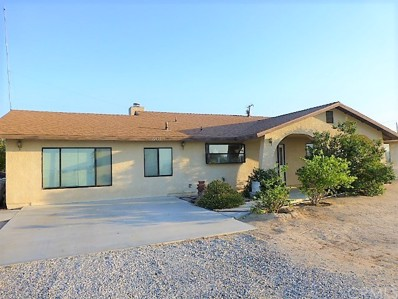 72775 Two Mile Road, 29 Palms, CA 92277 - MLS#: JT17116657