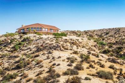 57023 Juarez Court, Yucca Valley, CA 92284 - MLS#: JT17145494