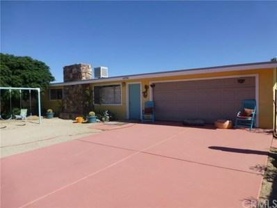 63700 Twentynine Palms, Joshua Tree, CA 92252 - MLS#: JT17146182