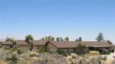 9272 Del Monte Avenue, Yucca Valley, CA 92284 - MLS#: JT17161914