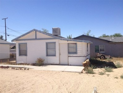 61986 Desert Air Road, Joshua Tree, CA 92252 - MLS#: JT17188641