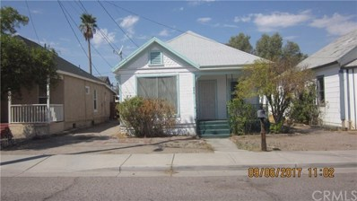 406 D Street, Needles, CA 92363 - MLS#: JT17200813