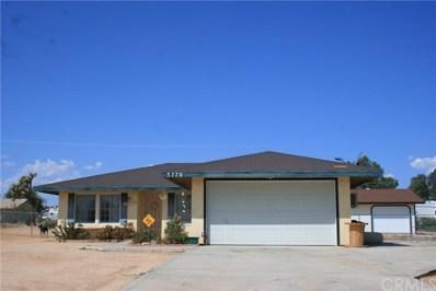 3770 Balsa Avenue, Yucca Valley, CA 92284 - MLS#: JT17209741