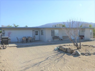 6954 Maude Adams Avenue, 29 Palms, CA 92277 - MLS#: JT17217021