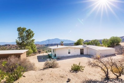 10765 Knobb Ave Street, Morongo Valley, CA 92256 - MLS#: JT17233559