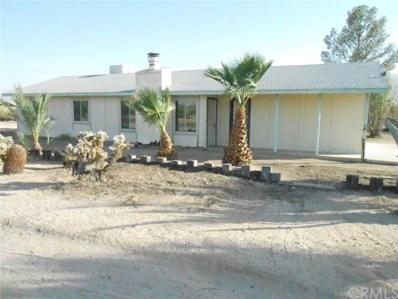 72847 Desert Trail Drive, 29 Palms, CA 92277 - MLS#: JT17241833