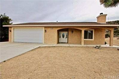 56789 Kismet Road, Yucca Valley, CA 92284 - MLS#: JT17244900