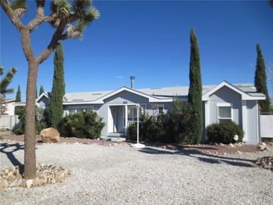 4853 Avalon Avenue, Yucca Valley, CA 92284 - MLS#: JT17250168
