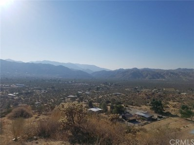 8652 Miners Road, Morongo Valley, CA 92256 - MLS#: JT17251891