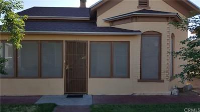 511 A Street, Needles, CA 92363 - MLS#: JT17253836