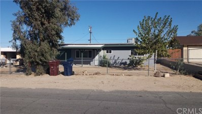 6779 Araby Avenue, 29 Palms, CA 92277 - MLS#: JT17256330