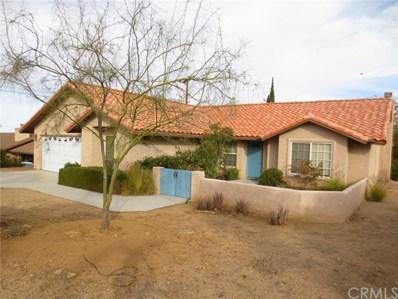 8485 Amador Avenue, Yucca Valley, CA 92284 - MLS#: JT17257588