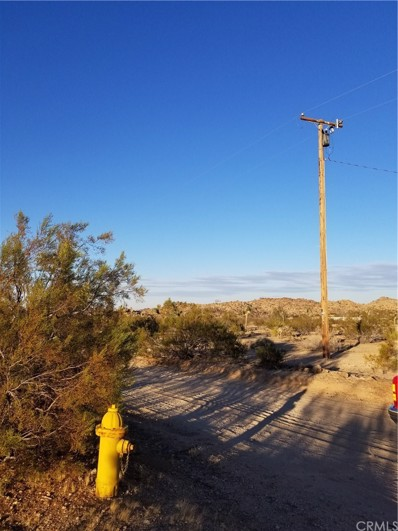 0 Ducor, Yucca Valley, CA  - MLS#: JT17259490