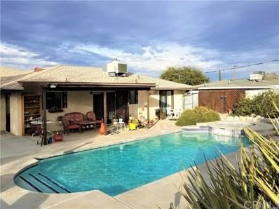 58179 Arcadia, Yucca Valley, CA 92284 - MLS#: JT17260329