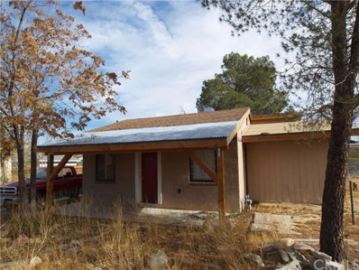 61977 El Reposo Circle, Joshua Tree, CA 92252 - MLS#: JT17260337