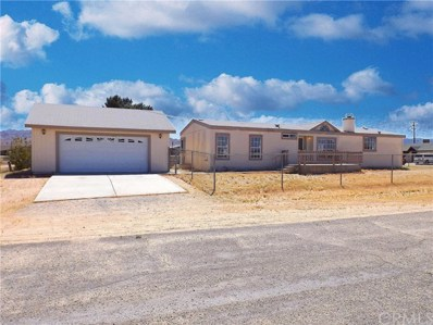 64969 2nd St, Joshua Tree, CA 92252 - MLS#: JT17266923