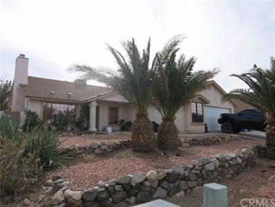 1359 Redwood Ave., Needles, CA 92363 - MLS#: JT17266959