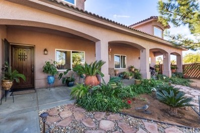 60725 Sunny Sands Drive, Joshua Tree, CA 92252 - MLS#: JT17274423