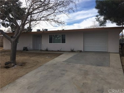 6386 Richard Drive, Yucca Valley, CA 92284 - MLS#: JT17279424