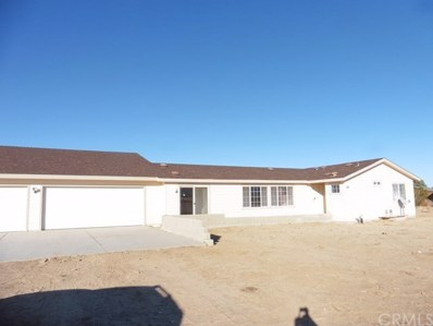 64416 Broadway Street, Joshua Tree, CA 92252 - MLS#: JT18007314
