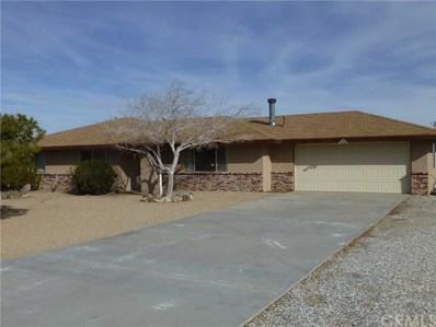 129 Fortuna Street, Yucca Valley, CA 92284 - MLS#: JT18010004
