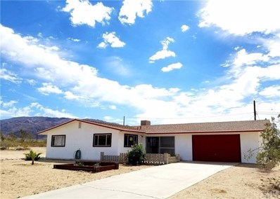 6686 Sahara Avenue, 29 Palms, CA 92277 - MLS#: JT18012881