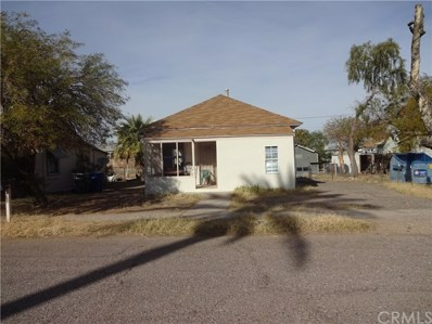 412 Bazoobuth Street, Needles, CA 92363 - MLS#: JT18013890