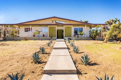 8630 Grand Avenue, Yucca Valley, CA 92284 - MLS#: JT18018763
