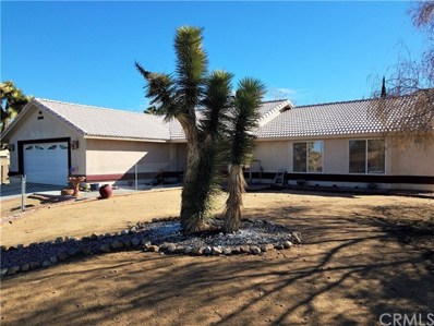 56359 Tamarisk Place, Yucca Valley, CA 92284 - MLS#: JT18022610
