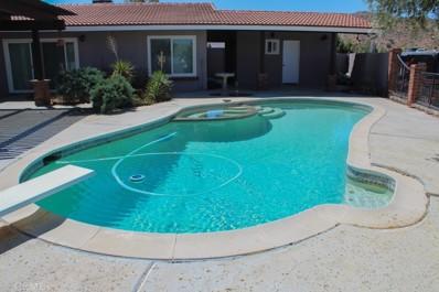 8449 Deer, Yucca Valley, CA 92284 - MLS#: JT18023446