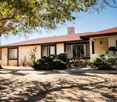 7718 Palm Avenue, Yucca Valley, CA 92284 - MLS#: JT18023602