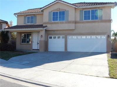 5901 Forest Oaks Place, Fontana, CA 92336 - MLS#: JT18025210