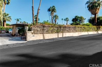 372 S Monte Vista Drive, Palm Springs, CA 92262 - MLS#: JT18027971