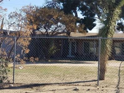 6435 Camarilla, Yucca Valley, CA 92284 - MLS#: JT18028289