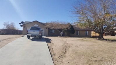 58823 Campero Drive, Yucca Valley, CA 92284 - MLS#: JT18030593