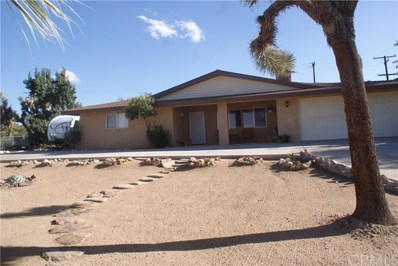 56707 Mountain View, Yucca Valley, CA 92284 - MLS#: JT18032430