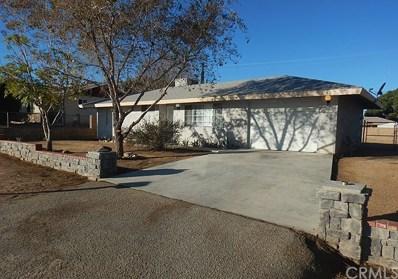 7490 Church Street, Yucca Valley, CA 92284 - MLS#: JT18035800