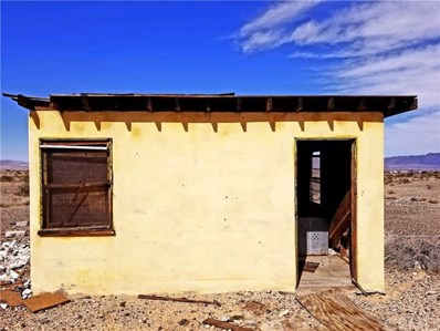 Sullivan Road, 29 Palms, CA 92277 - MLS#: JT18044865