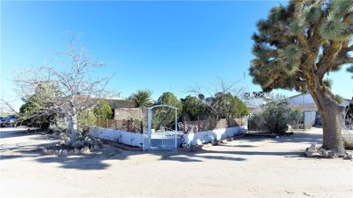 57275 Canterbury Street, Yucca Valley, CA 92284 - MLS#: JT18050538