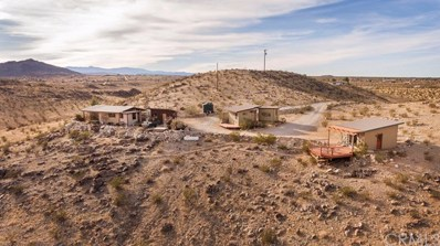3707 El Coyote Gulch, Joshua Tree, CA 92252 - MLS#: JT18052360