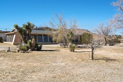 6316 Marvin Drive, Yucca Valley, CA 92284 - MLS#: JT18053224