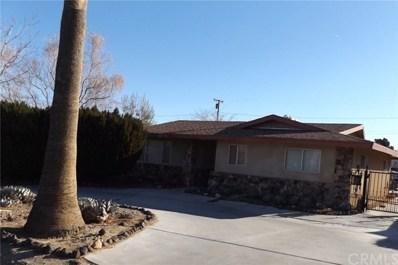 7573 Cibola, Yucca Valley, CA 92284 - MLS#: JT18054188