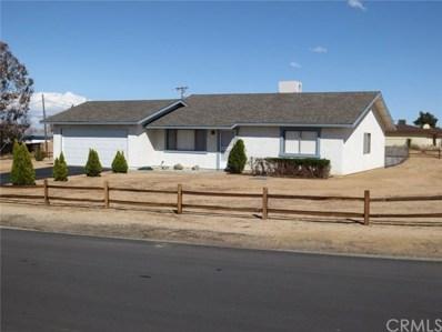 7447 Balsa Avenue, Yucca Valley, CA 92284 - MLS#: JT18059968