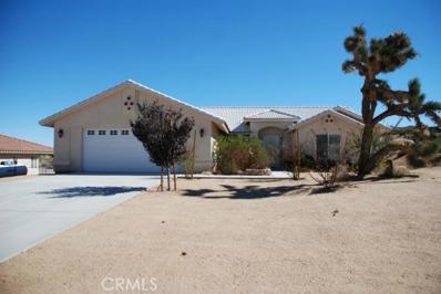 8419 Elk Trail, Yucca Valley, CA 92284 - MLS#: JT18061010