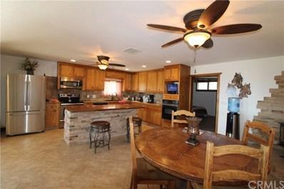 50620 Cheyenne, Morongo Valley, CA 92256 - MLS#: JT18061896
