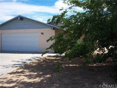 55994 Golden Bee Drive, Yucca Valley, CA 92284 - MLS#: JT18064387