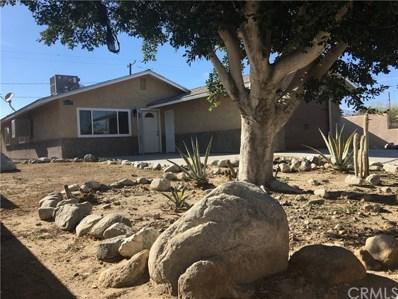 16195 Via Quedo, Desert Hot Springs, CA 92240 - MLS#: JT18072629