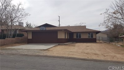 7696 Borrego, Yucca Valley, CA 92284 - MLS#: JT18075552